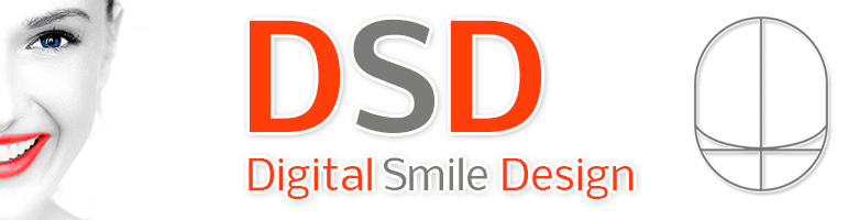 Digital Smile Design Logo