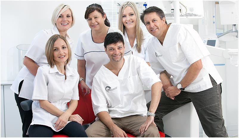 Our winning team at Silver Oaks Dental Clinic where we offer a range of dental care treatments including cosmetic dentistry, teeth whitening, dental implants, general dentistry care from our dental clinic in Musgrave Park, on the Berea in Durban, South Africa.