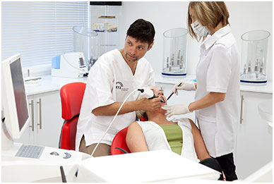 We provide cosmetic dentistry treatments at our clinic in Musgrave, Durban.