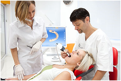 Digital Dentistry Photography