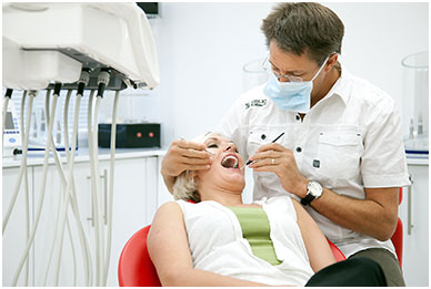 We provide every-day dental care and treatments. Speak to us about your next dentist appointment.
