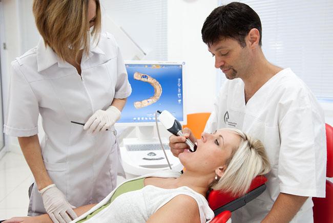 CAD CAM Digital Dentistry