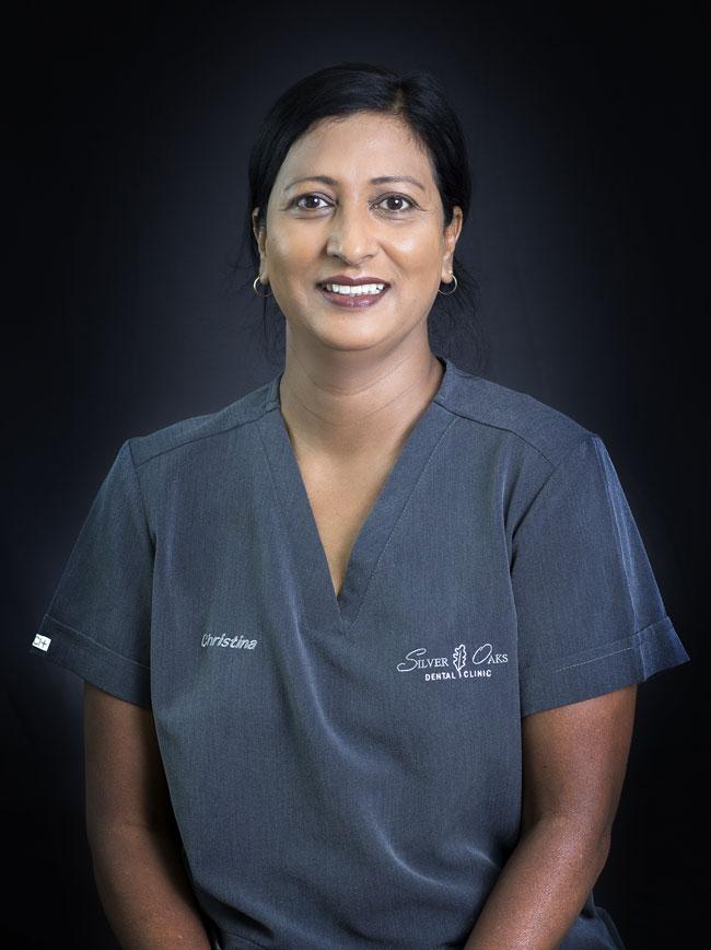 Christina Govindsamy