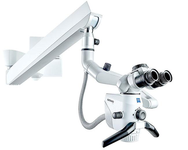 Dental Microscopy