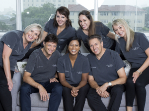 Dental implants abroad - at Silver Oaks, we're the specialists