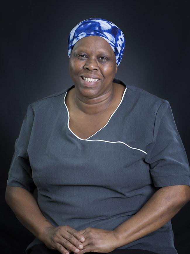 Doris Ncwane