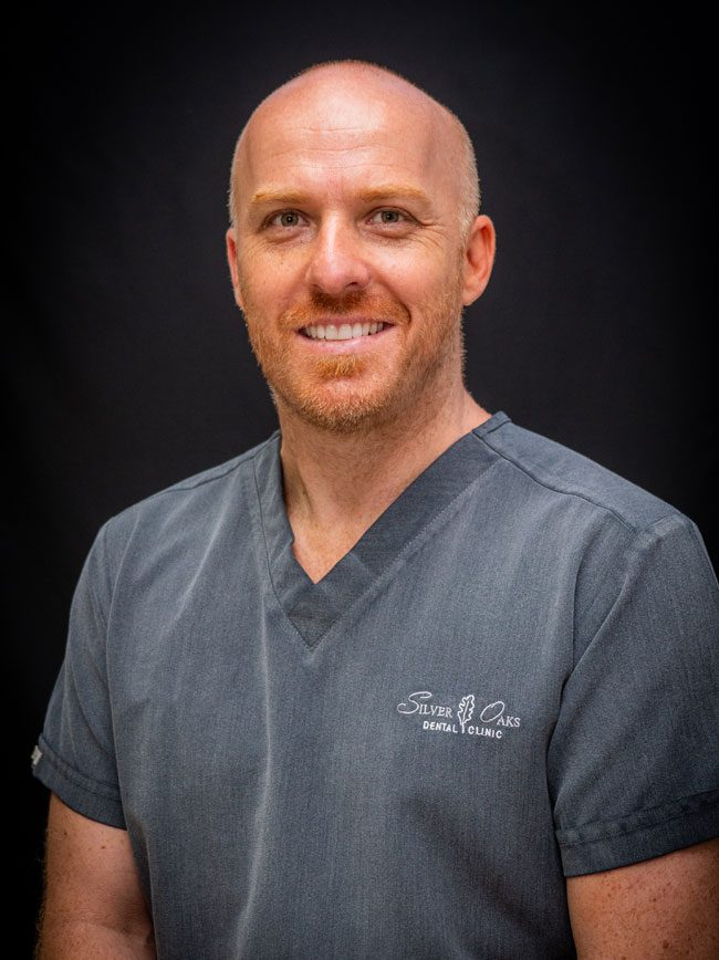 Dr Craig Inch