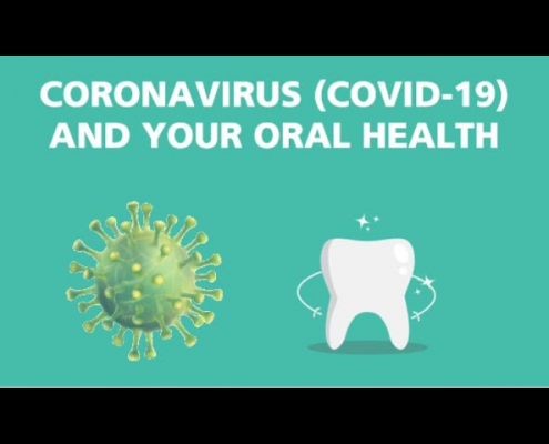 Life Saving Oral Hygiene Tips during COVID-19 2