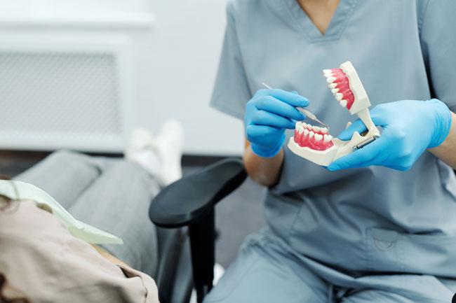 Oral Hygienist in Durban