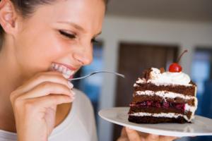 four habits that destroy your smile